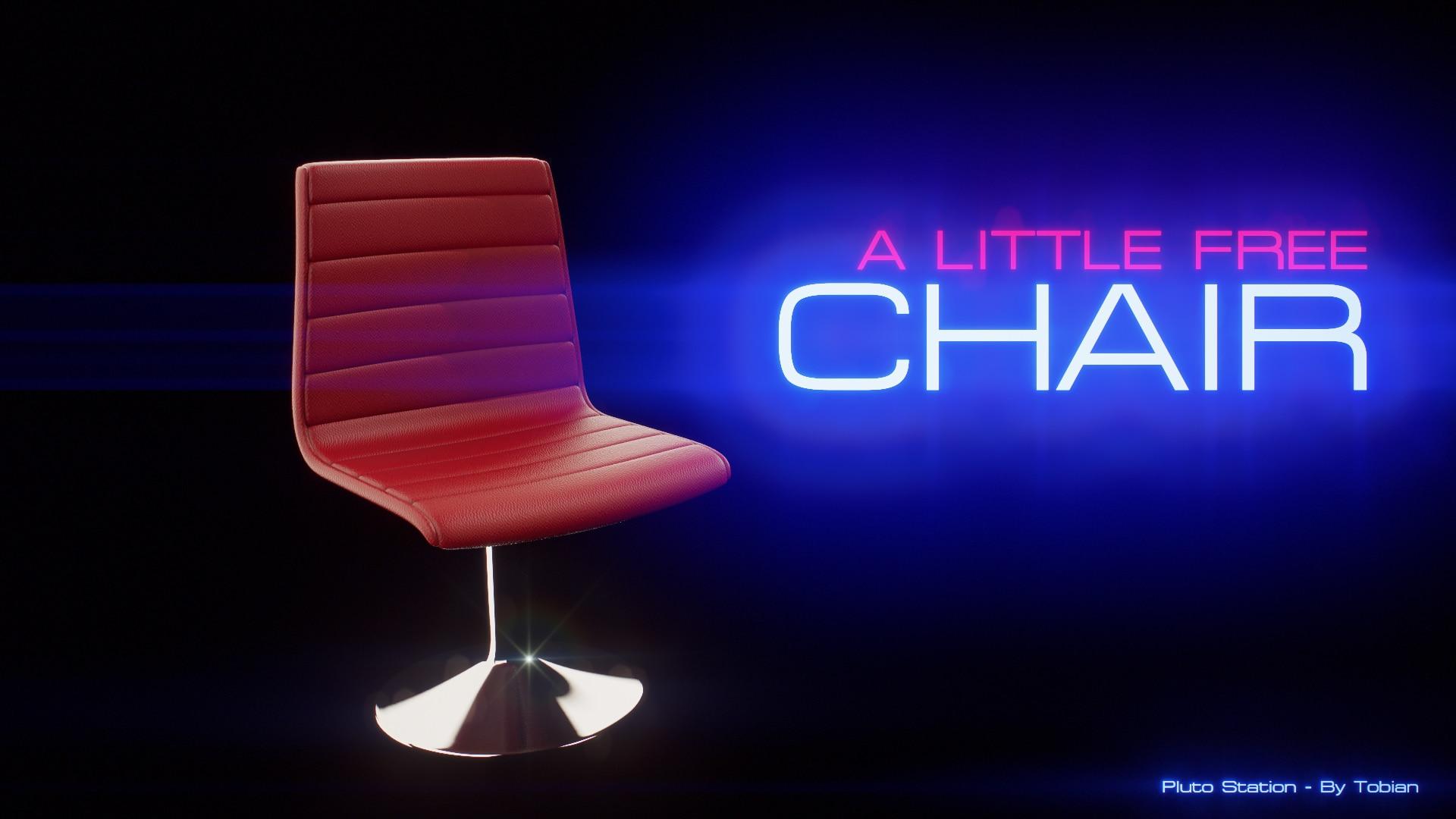 Little Free Chair